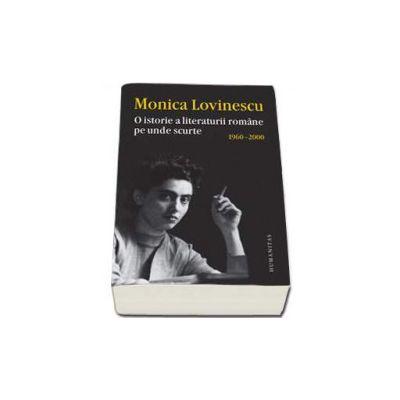 O istorie a literaturii romane pe unde scurte 1960-2000