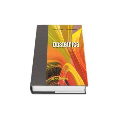 Obstetrica - Virgil Ancar, editie revizuita