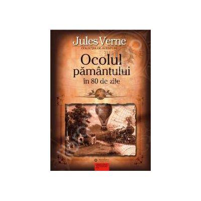Ocolul pamantului in 80 de zile (Jules Verne)