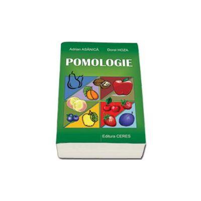 Pomologie (Infiintarea si ingrijirea livezii)