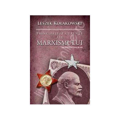 Principalele curente ale marxismului. Vol. II. Varsta de aur