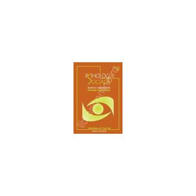 "Psihologia Sociala. Nr. 22/2008. Buletinul Laboratorului ""Psihologia cimpului social"" Universitatea ""Al.I.Cuza"" Iasi"
