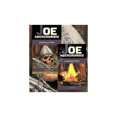 Puterea armelor. Volumele I si II (Colectia, Nautilus SF)