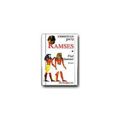 Ramses. Vol. 1: Fiul luminii