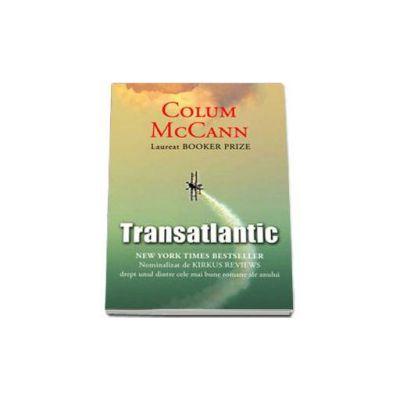 Transatalantic - Colum McCann