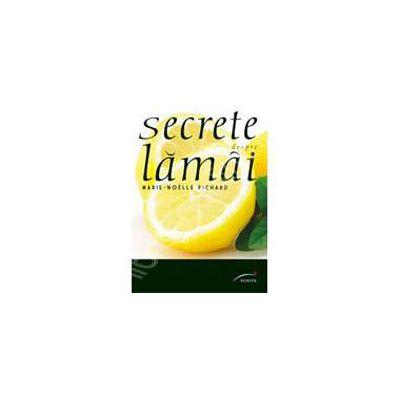Secrete despre lamai (Marie Noelle Pichard)