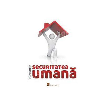 Securitatea umana
