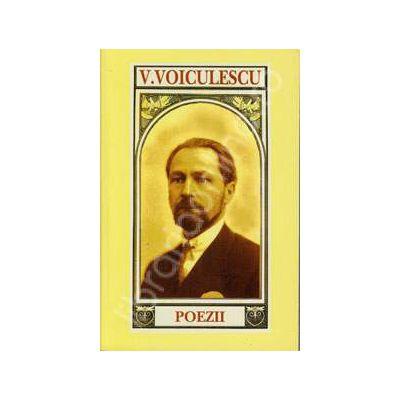 Vasile Voiculescu. Poezii