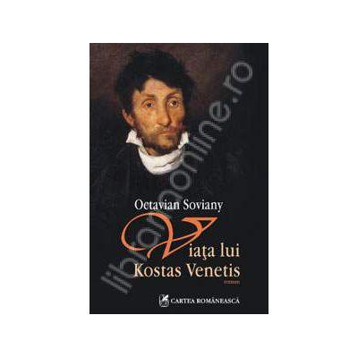 Viata lui Kostas Venetis