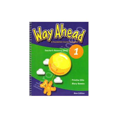 Way Ahead 1 Teachers Resource Book (Revised Edition)