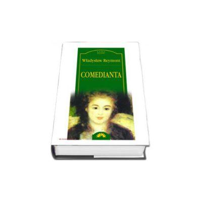 Comedianta - Wladyslaw Reymont