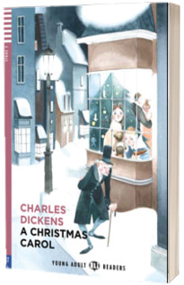 A Christmas Carol with audio downloadable multimedia contents with ELI LINK App