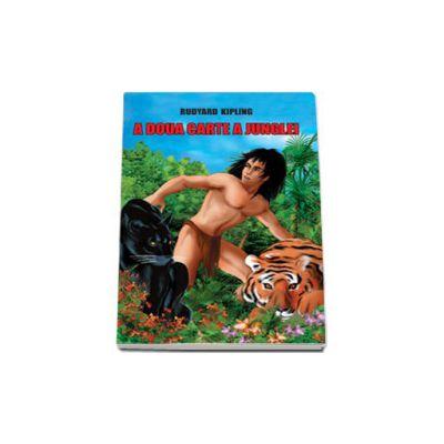 A doua carte a junglei (Editie 2004)