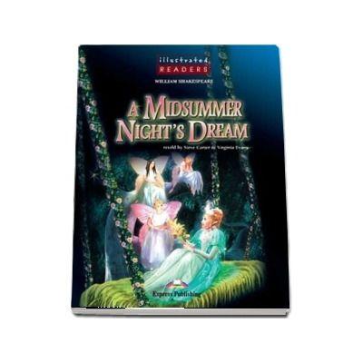 A Midsummer Nights Dream Book