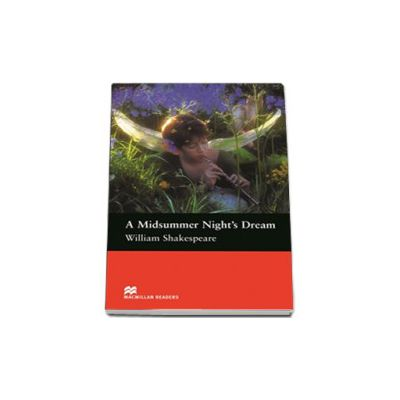 A Midsummer Nights Dream (Level 4 Pre-Intermediate)