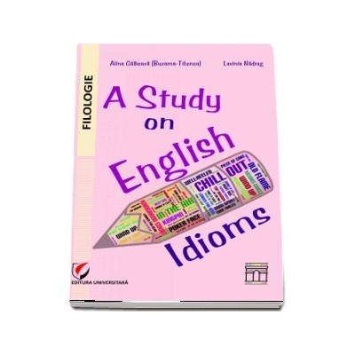 A study on English idioms