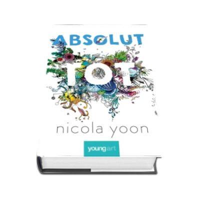 Absolut tot - Nicola Yoon