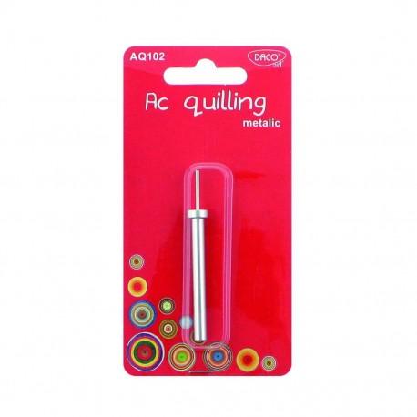 Ac quilling metalic AQ102