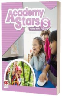 Academy Stars Starter Level Pupils Book Pack with Alphabet Book
