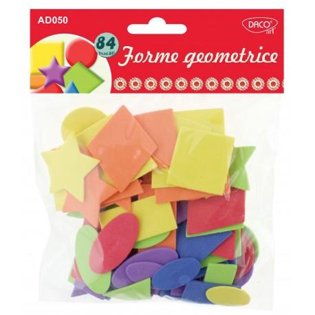 Accesorii Craft - forme geometrice, Daco