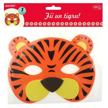 Accesorii craft - Fii un tigru Daco, AD259T