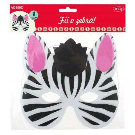 Accesorii craft -  Fii o zebra Daco, AD259Z