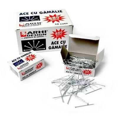 Ace cu gamalie, 25 g/cutie, Arhi Design