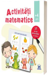 Activitati matematice