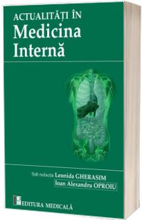 Actualitati in medicina interna, editia 2021
