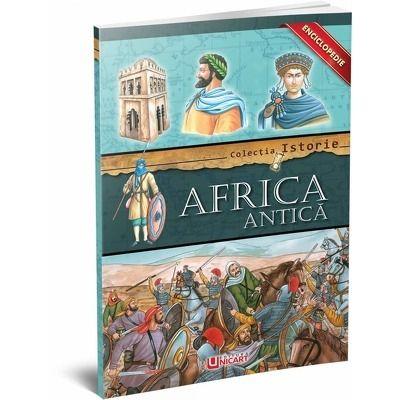 Africa antica. Enciclopedie