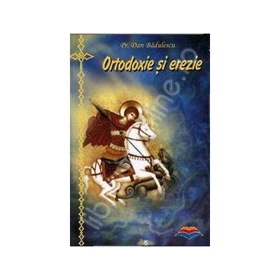 Ortodoxie si erezie