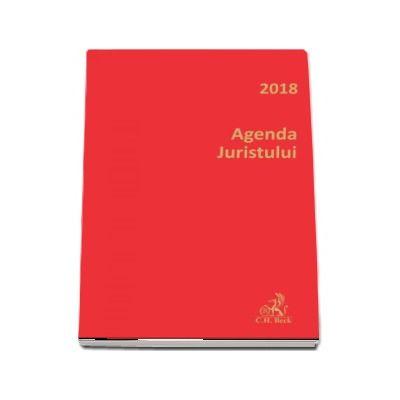 Agenda Juristului 2018