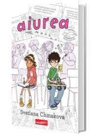 Aiurea (Roman nominalizat la premiul Eisner)