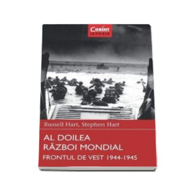 Al Doilea Razboi Mondial - Frontul de Vest, 1944-1945