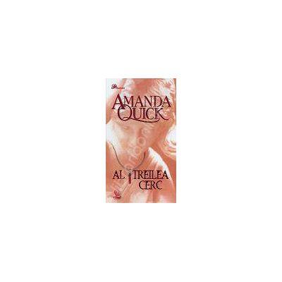 AL TREILEA CERC- Amanda Quick