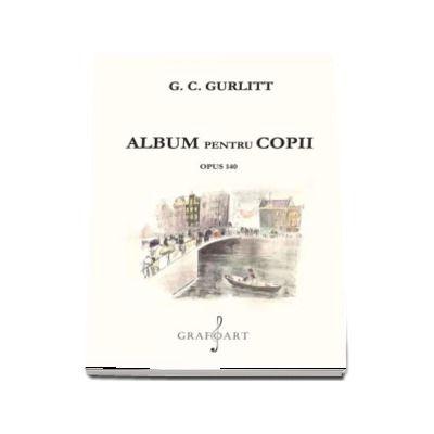Album pentru copii, Opus 140