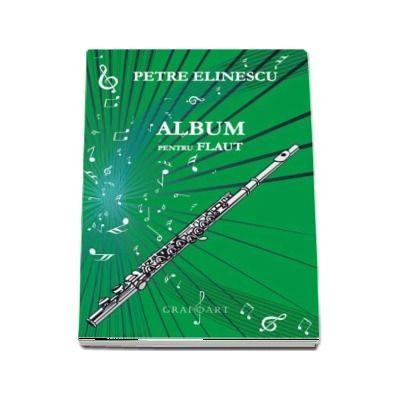 Album pentru flaut