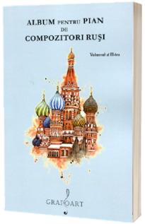 Album pentru pian de compozitori rusi, volumul II