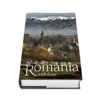 Album - Salutari din Romania with Love