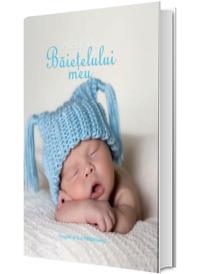 Albumul baietelului meu - Editie Hardcover