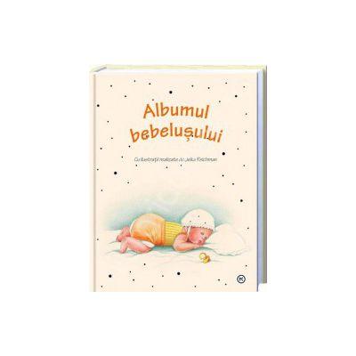 Albumul bebelusului (cu ilustratii)
