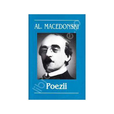 Alexandru Macedonski. Poezii (Editia 2008)