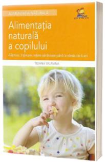 Alimentatia naturala a copilului