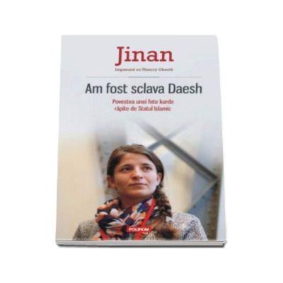 Am fost sclava Daesh - Povestea unei fete kurde rapite de Statul Islamic