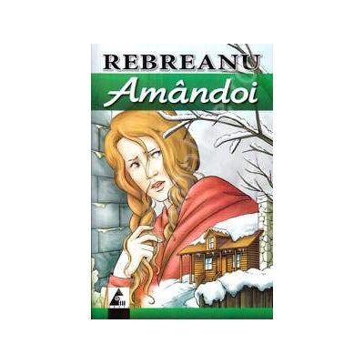 Amandoi (Liviu Rebreanu)