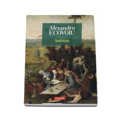 Ambitus - Roman din Colectia Fiction-Ltd
