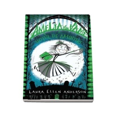 Amelia vom Vamp si hotul de amintiri
