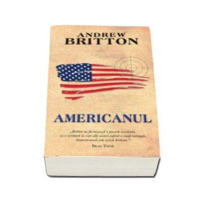 Americanul - Carte de buzunar