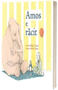 Amos e racit - Editie Paperback
