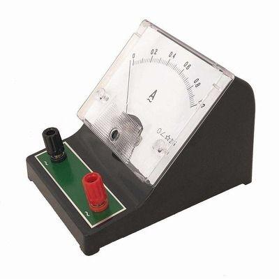 Ampermetru analogic AC